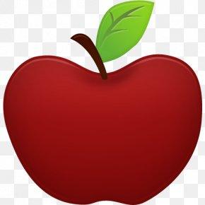 Apple - Apple Clip Art PNG