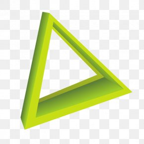 Triangle - Triangle Graphic Design PNG
