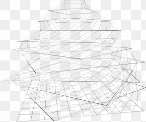 Line - Drawing Line Point Angle PNG