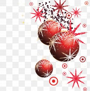 Fireworks - New Year Christmas Clip Art PNG