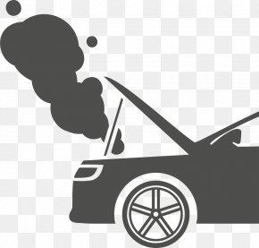 Car - Car Automobile Repair Shop Maintenance Motor Vehicle Service Tire PNG