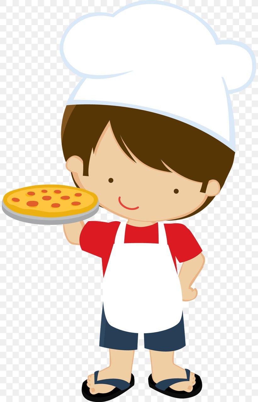 Png Psd Download Chef Cook Vector Illustration - Chef Clipart Png,  Transparent Png - kindpng