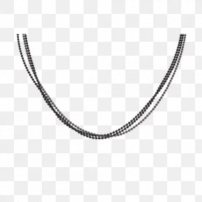 Necklace - Necklace Jewellery Chain Silver Gold PNG