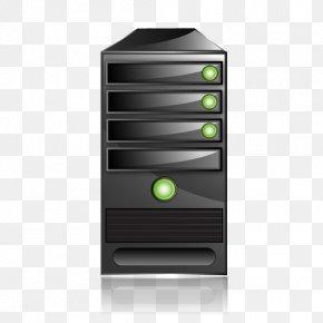 Server - Computer Servers Web Hosting Service Cloud Computing PNG