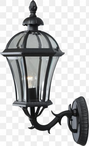 Street Light - Light Fixture Lighting Street Light Glass PNG