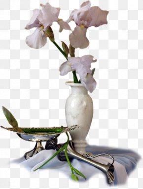 Vase - Floral Design Vase Flower Glass PNG