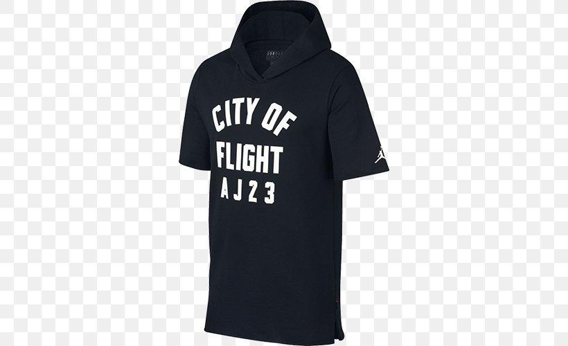 Hoodie T-shirt Jumpman Air Jordan Nike