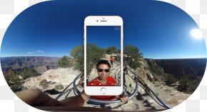 360 Camera - Immersive Video Facebook Panorama YouTube PNG