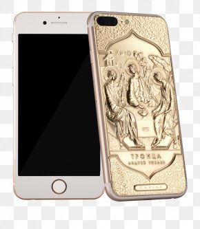 Smartphone - Apple IPhone 7 Plus Smartphone IPhone X IPhone 6 Feature Phone PNG