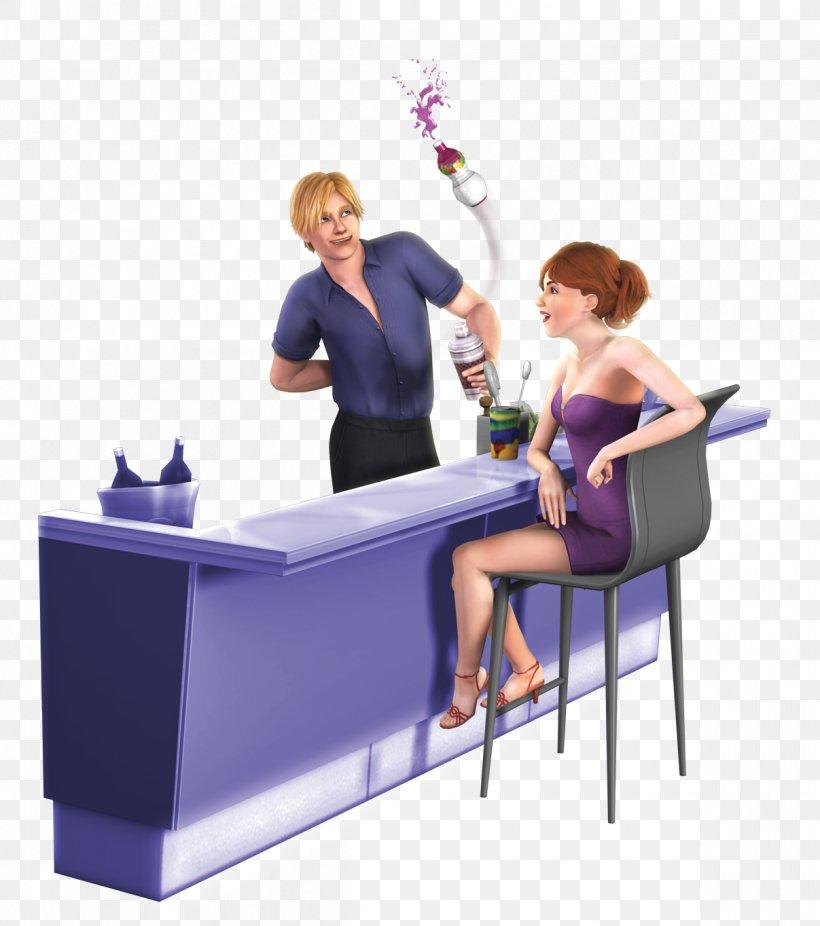 dating på Sims 3