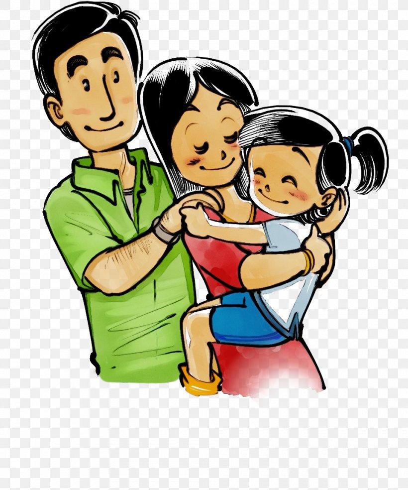 Friendship Love Family X Nada Hug Png 960x1152px Watercolor Animation Cartoon Cheek Child Download Free