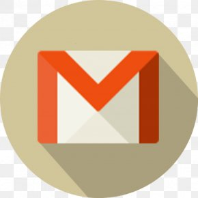 Download Now Button - Gmail Logo Email PNG