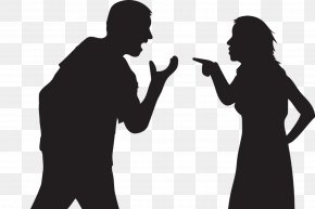 Avoid Picking Silhouettes - Interpersonal Relationship Intimate Relationship Feeling Friendship Significant Other PNG