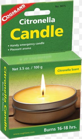 Mosquito - Mosquito Citronella Oil Household Insect Repellents Candle Insect Bites And Stings PNG