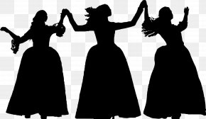 Hamilton Fanart Musical Theatre - Hamilton The Schuyler Sisters Musical Theatre PNG