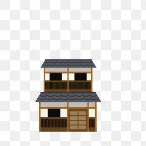 Japan - Japan House No PNG