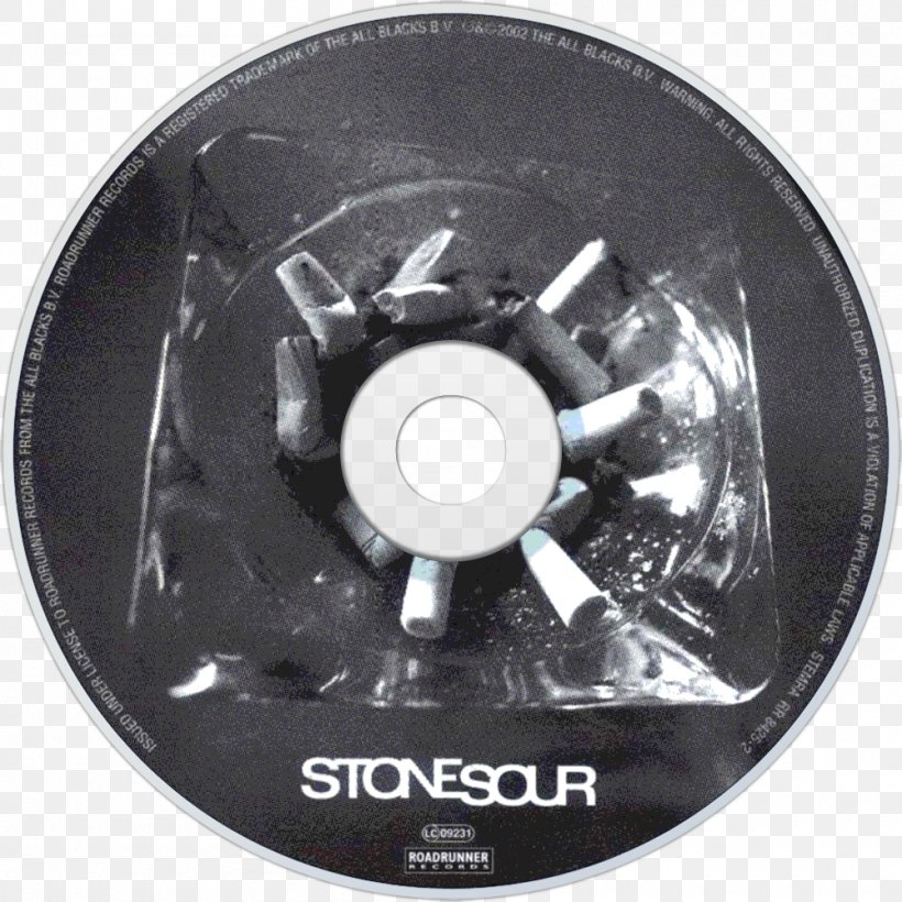 Compact disc stone sour audio secrecy meanwhile in burbank.