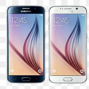 Samsung Galaxy S6 Samsung Galaxy S7 Android Smartphone PNG