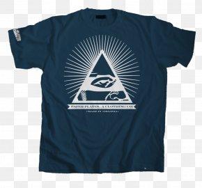 T-shirt - T-shirt Streetwear Clothing Crew Neck PNG