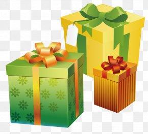 Christmas Gift Vector Material - Christmas Gift Christmas Gift PNG