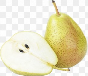 Eating Pears - Asian Pear European Pear Food Fruit Nutrition PNG