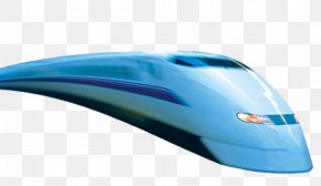 Driving High-speed Rail - Taiwan High Speed Rail Automotive Design Icon PNG