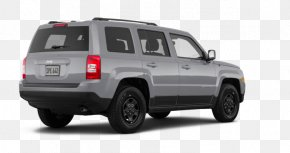 Jeep - 2017 Jeep Patriot Sport Car Chrysler Sport Utility Vehicle PNG
