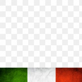 Italy Flag - Flag Of Italy South Africa Banner PNG