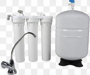Reverse Osmosis - Water Filter Drinking Water Water Softening Reverse Osmosis PNG