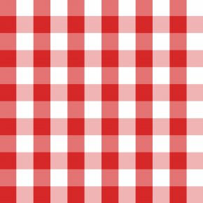 Checkered Border Cliparts - Check Textile Woven Fabric Tartan Gingham PNG