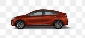 Hyundai - Hyundai Motor Company Family Car Mid-size Car PNG