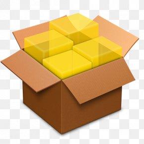 Packaging - MacOS Installer Installation PNG