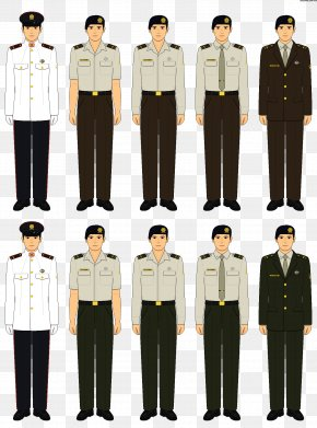 Armed Forces Day - Military Uniform Clothing Singapore Armed Forces Dress Uniform PNG