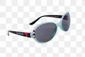 Children's Sunglasses - Goggles Sunglasses Child PNG