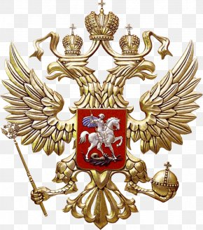 Russia - Moscow Byzantine Empire Coat Of Arms Of Russia Binary Option PNG