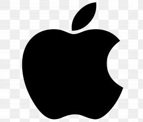Apple Logo - Apple Logo Symbol Computer Software PNG