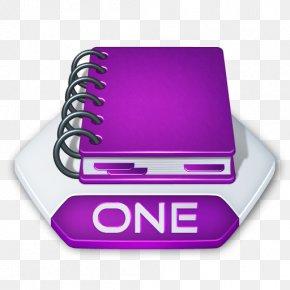 Microsoft Onenote Download Vector Free - Microsoft OneNote Microsoft Office PNG