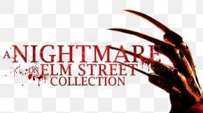 A Nightmare On Elm Street Logo Film PNG
