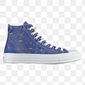 Converse Chuck Taylor 70's Hi ShoesWhite Sports ShoesConverse Tennis Shoes For Women Navy - Chuck Taylor All-Stars Converse Shoes PNG