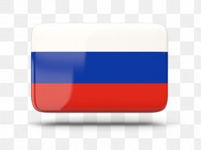 Russia Flag Icon - Flag Of Russia Commonwealth Of Independent States Pereyezd Rectangle PNG