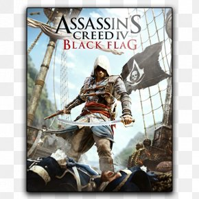 Assassins Creed Iv Black Flag - Assassin's Creed IV: Black Flag Assassin's Creed III Assassin's Creed: Brotherhood Assassin's Creed Syndicate PNG