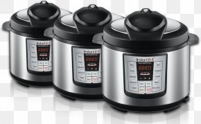 Cooker - Instant Pot Pressure Cooking Slow Cookers PNG