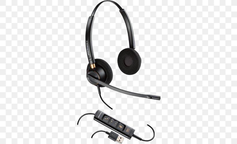 Encorepro Hw525 Usb N/c Stereo Headset Plantronics EncorePro HW515 Noise-cancelling Headphones, PNG, 500x500px, Headset, Active Noise Control, Audio, Audio Equipment, Electronic Device Download Free