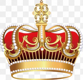 Beautiful Crown - Imperial State Crown Clip Art PNG