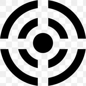 Crosshair - Radio Wave Stock Photography Royalty-free PNG