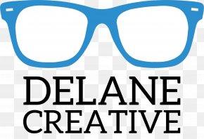Sunglasses Logo Goggles Font PNG
