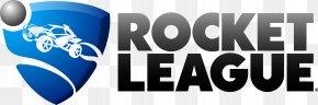 Merc - Rocket League Supersonic Acrobatic Rocket-Powered Battle-Cars Video Game Nintendo Switch Logo PNG