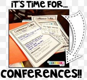 PARENTS TEACHER - Paper Parent-teacher Conference Adhesive Tape Label PNG