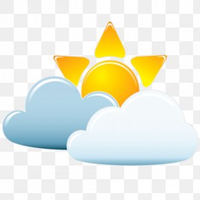 The Weather - Weather Climate Cloud PNG