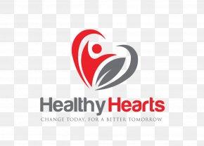 Health - Health Care Cardiovascular Disease Logo Heart PNG